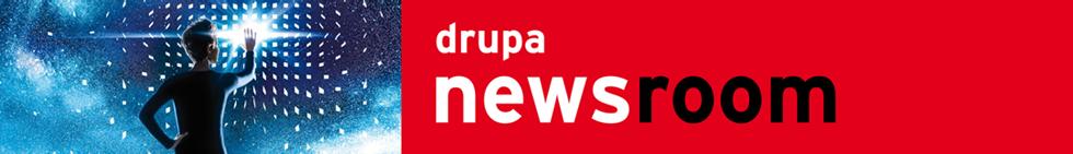 Logo Drupa Newsroom