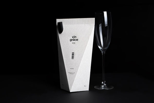 vin grace