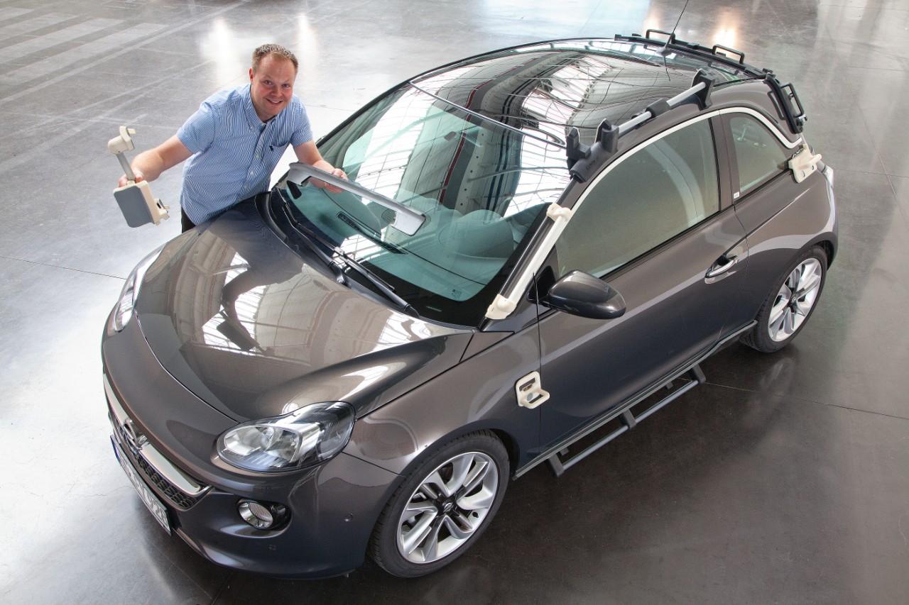 Opel 3D