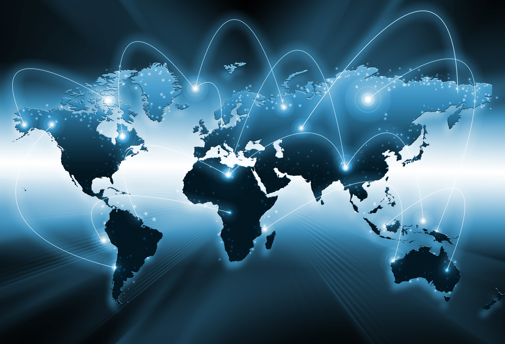 internet impacts on global business Effects of cultural differences in international business 72 internet sources the global economy has formed business environments that require companies to.