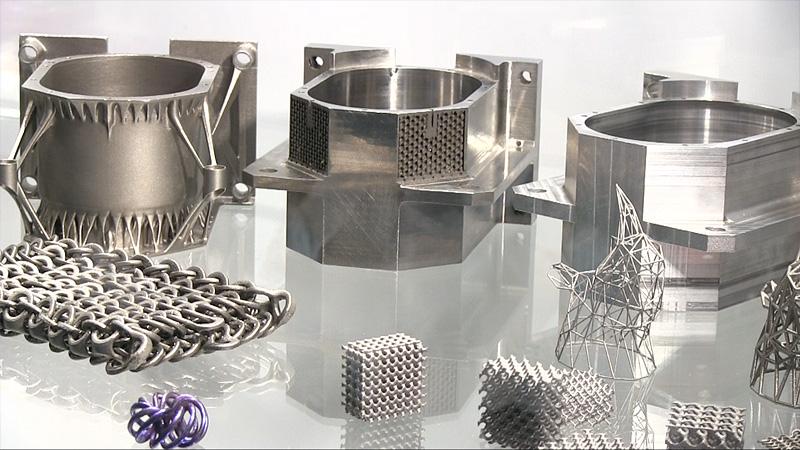 Metal-Parts