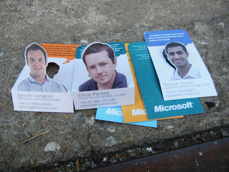 microsoft-card