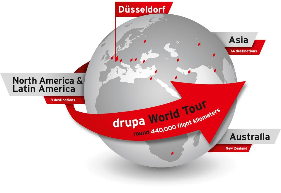 drupa-world-tour