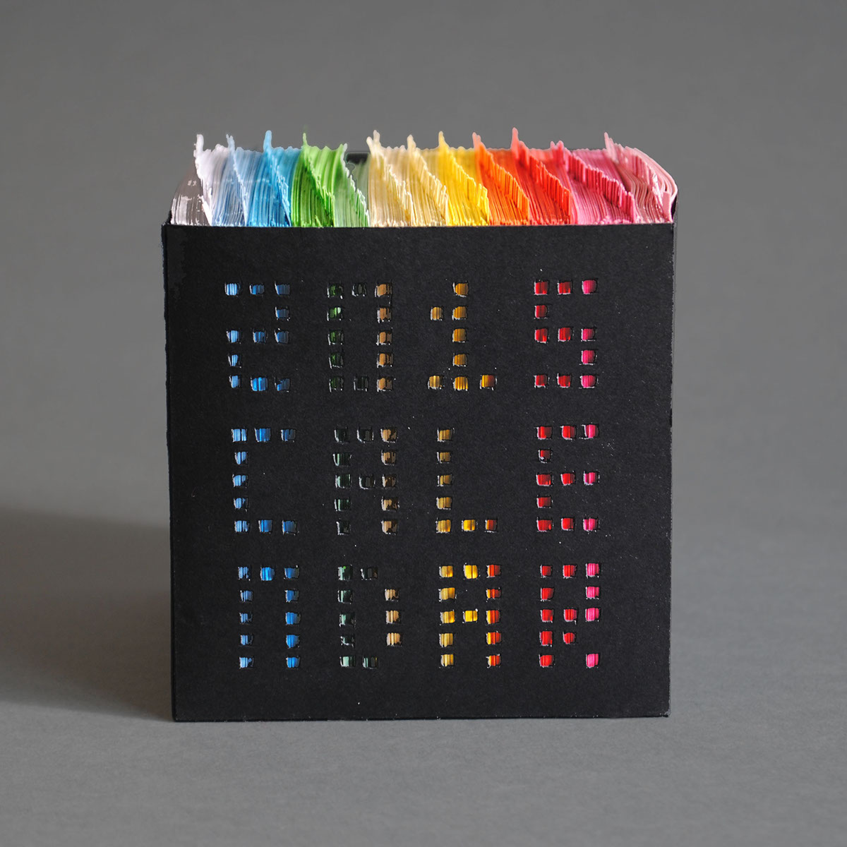 Calendar Square Ideas : Creative print calendar ideas drupa