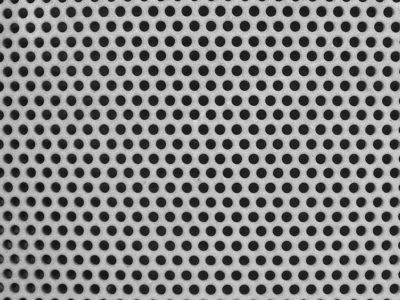 microperforation