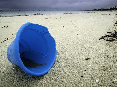 Marine Plastic Litter