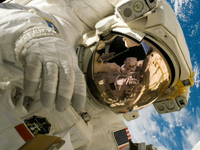 New 3D-Printable Plastic Applicable for Use In The Vacuum of Space