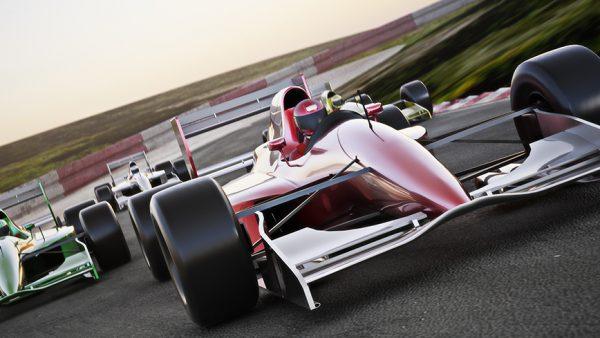 drupa McLaren Project Invisible