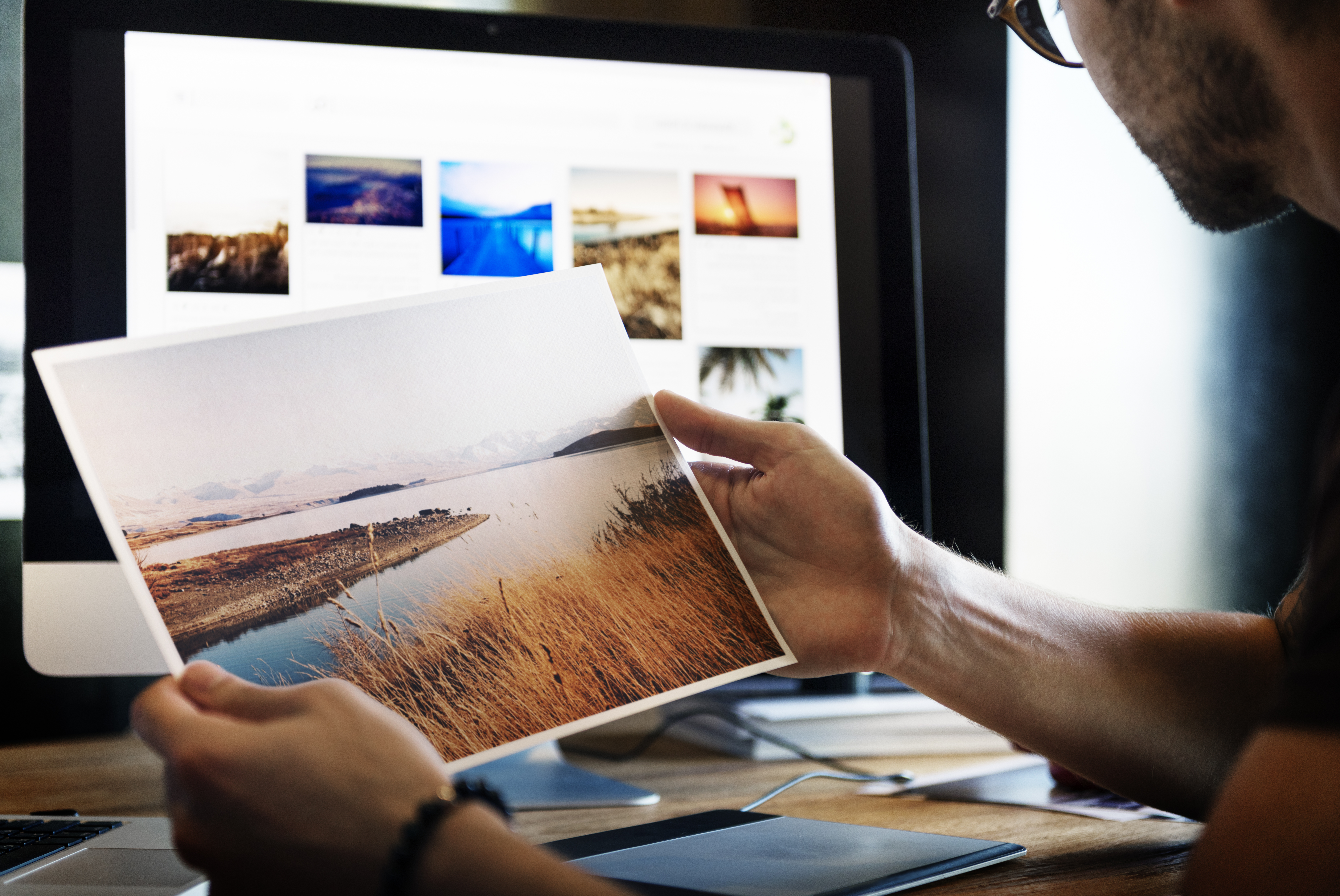 How Digital Progress Gives Printed Photos A Treat