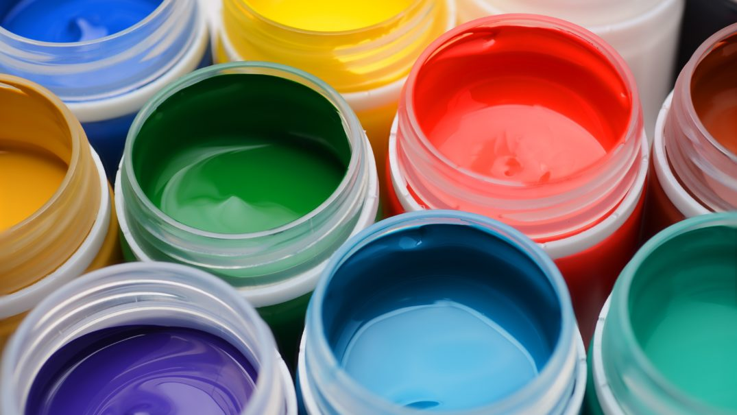 Printing With Silicone-Based Inks - drupa