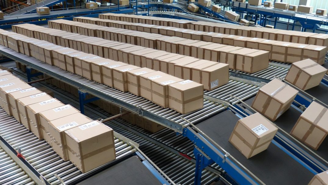 A Key for the Packaging Industry? Intel's New Connected