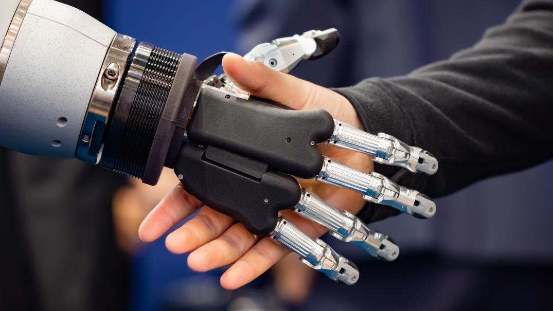 AI redakteur working hand in hand