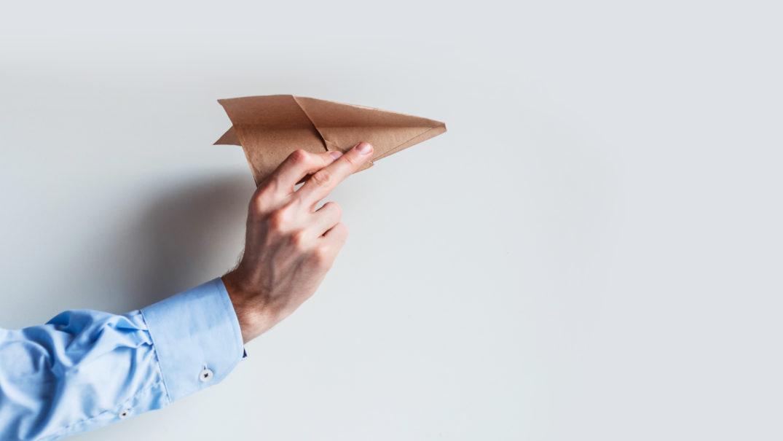 Papier als Drucksensor
