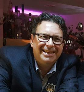 Ron Gilboa