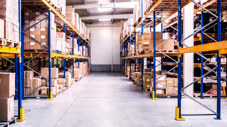 Packaging Warehouse